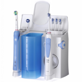 Oral B Braun Oxyjet Center 3000