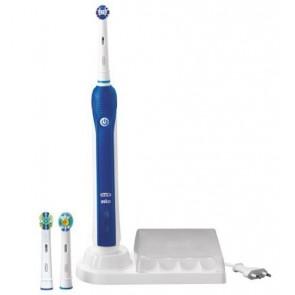 SPAZZOLINO Oral-B Professional Care 3000